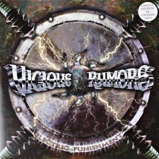 Vicious Rumors - Electric Punishment (Double LP)