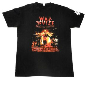 War Device - Whisper Of Souls Artwork T-Shirt