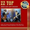 ZZ Top - Jesus Just Left Chicago (Jewel Case CD)