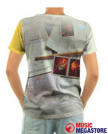 AC / DC - High Voltage T-Shirt