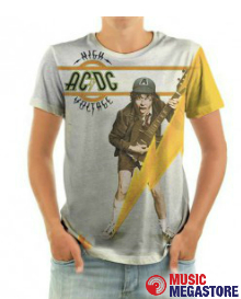 AC / DC - High Voltage T-Shirt