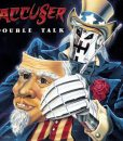 Accuser - Double Talk (LP)