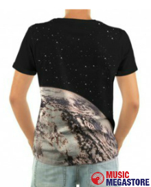 Frehley's Comet - Second Sighting T-Shirt