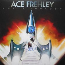 Ace Frehley - Space Invader (Double LP &CD)