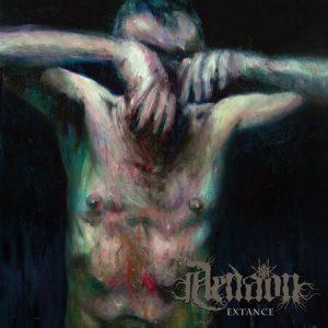 Aenaon - Extance (CD)