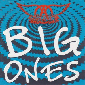 Aerosmith - Big Ones (Jewel Case CD)