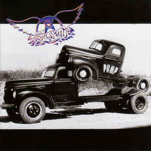 Aerosmith - Pump (Jewel Case CD)