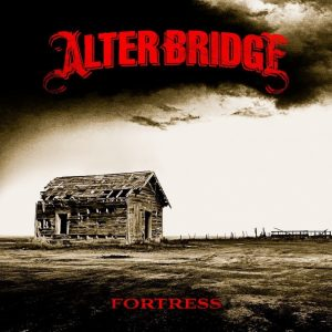 Alter Bridge - Fortress (Jewel Case CD)