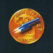 Amon Duul II - Pyragony (Digipack CD)