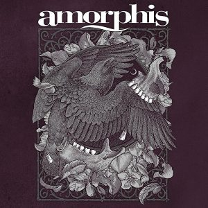 Amorphis - Circle (Double Black LP)