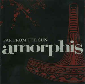 Amorphis - Far From The Sun (Jewel Case CD)