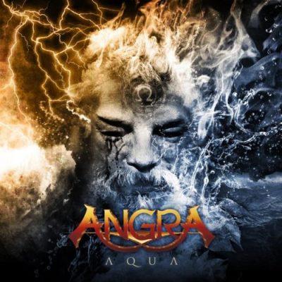 Angra – Aqua (Double LP)
