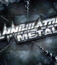 Annihilator - Metal (Digipack Double CD)