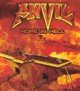 Anvil - Hope In Hell (Digipack CD)