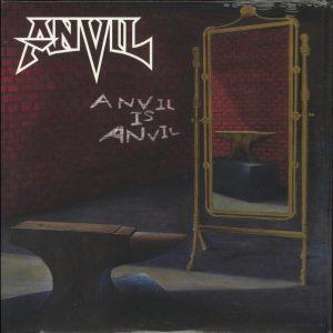 Anvil - Anvil Is Anvil (Digipack CD)