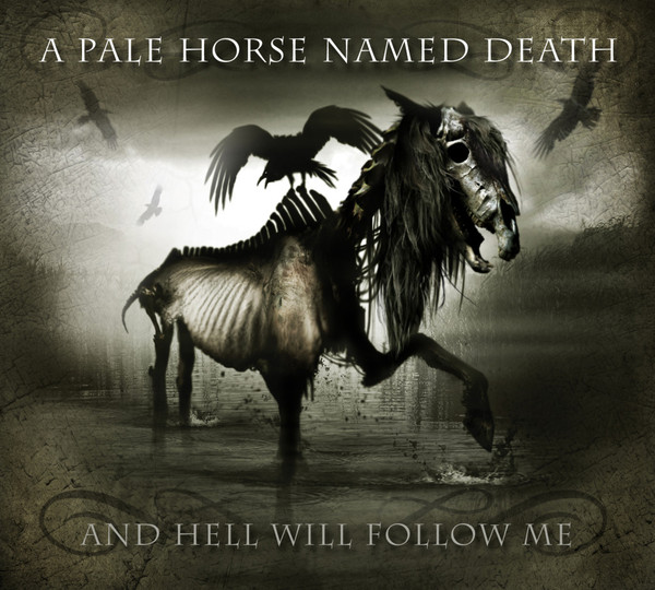 A Pale Horse Named Death - And Hell Will Follow Me (Double LP & CD)