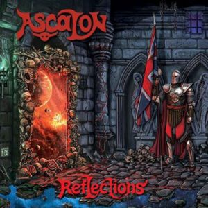 Ascalon - Reflections (Black LP)