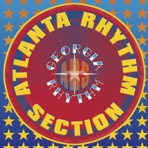 Atlanta Rhythm Section - Georgia Rhythm (Digipack CD)