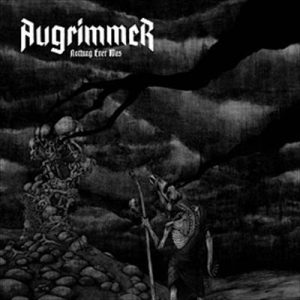 Augrimmer - Nothing Ever Was (Digipack CD)