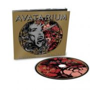 Avatarium – Hurricanes And Halos (Digipack CD) 2