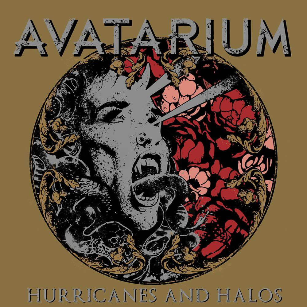 Avatarium - Hurricanes And Halos (Digipack CD)