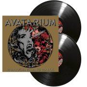 Avatarium – Hurricanes And Halos (Double Black LP) 2