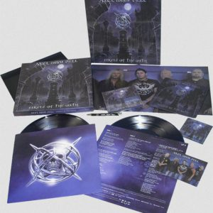 Axel Rudi Pell - Circle Of The Oath (Special Boxset)