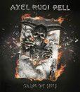 Axel Rudi Pell - Game Of Sins (Double LP & CD)