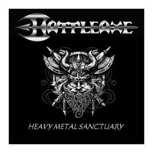 Battleaxe - Heavy Metal Sanctuary (Digipack CD)
