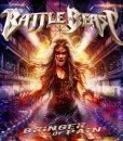 Battle Beast - Bringer Of Pain (Double Black LP)