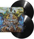 Sepultura – Machine Messiah (Double Black LP) 2