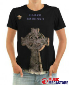 Black Sabbath - Headless Cross T-Shirt