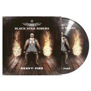 Black Star Riders – Heavy Fire (Picture LP) 2