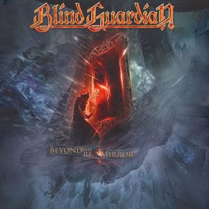 Blind Guardian - Beyond The Red Mirror (Double LP)
