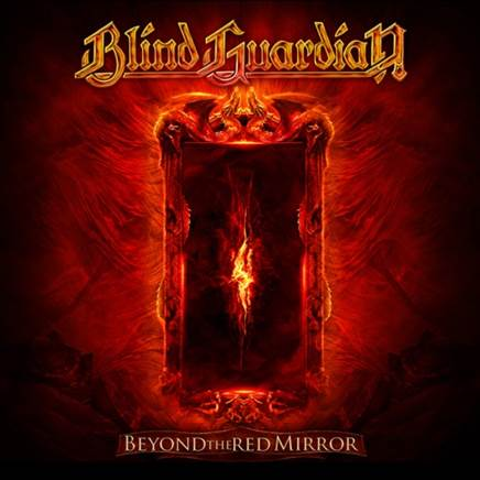 Blind Guardian - Beyond The Red Mirror (Digibook CD)