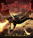 Bloodbound - War Of Dragons (Jewel Case CD)