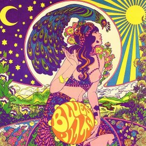 Blues Pills - Blues Pills (Double Picture LP)