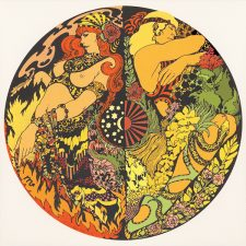 Blues Pills - Lady In Gold (Gold LP)