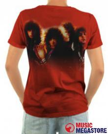Bon Jovi - 7800 Fahrenheit T-Shirt
