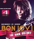 Bon Jovi - The Rock History (Digipack 4CD)