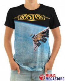 Boston - Third Stage T-Shirt
