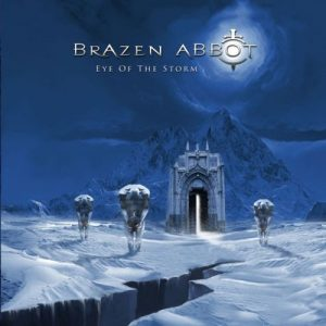 Brazen Abbot - Eye Of The Storm (Jewel Case CD)