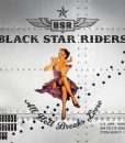 Black Star Riders - All Hell Breaks Loose (Digibook CD & DVD)
