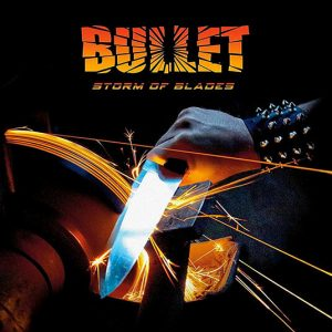 Bullet - Storm Of Blades (Digipack CD)