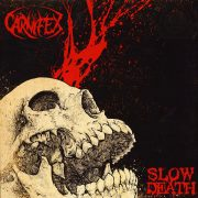 Carnifex - Slow Death (LP)