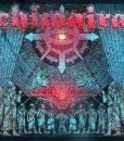 Chimaira - Crown Of Phantoms (Jewel Case CD)