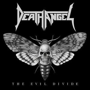 Death Angel - The Evil Divide (Digipack CD & DVD)