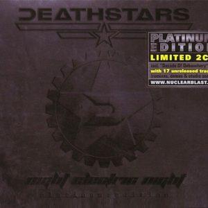 Deathstars - Night Electric Night (Double CD Platinum Edition)