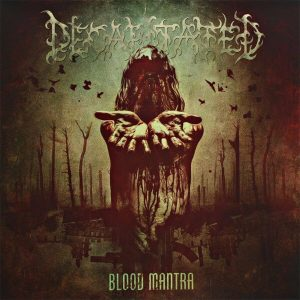 Decapitated - Blood Mantra (Jewel Case CD)