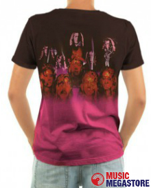 Deep Purple - Burn T-Shirt